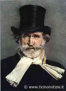 Trecate: le note dell'Aida di Giuseppe Verdi in Villa Cicogna - Ticino Notizie