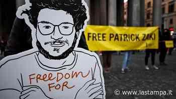 """Una """"Pedalata per la libertà"""" tra Novara e Trecate a sostegno di Patrick Zaki - La Stampa"""