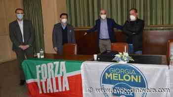 Trecate, Capoccia cacciato da Forza Italia: commissariato il circolo locale - La Voce Novara e Laghi - La Voce di Novara