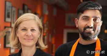 Streit um Bäckerei-Gehalt: Sind Sie eine Ausbeuterin, Frau Szihn? - Profil.at
