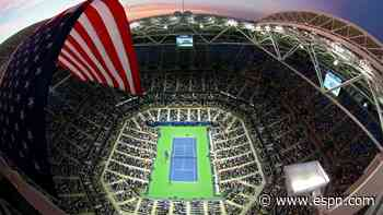 Full house: US Open at 100% capacity in 2021