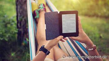 Amazon, Thalia & Co.: Gratis-eBooks für den Sommer