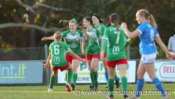 Adamstown Rosebud set to play Broadmeadow Magic in round 12 of 2021 Herald Women's Premier League - Newcastle Herald