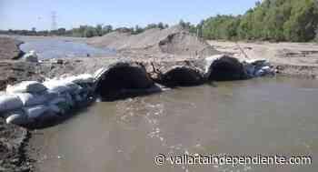 Paso del Guayabo cerrado, informa el ejido - Vallarta Independiente