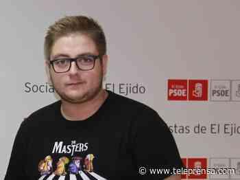 Juventudes Socialistas de El Ejido reclama un veterinario municipal y la implantación del método CES - Teleprensa periódico digital