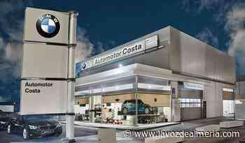 Comienza un evento irrepetible en BMW El Ejido. Hasta el 20 de junio - La Voz de Almería