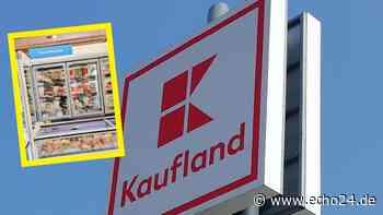 Kaufland Neckarsulm: Entspannte Kunden nach Pizza-Panne in Filiale - echo24.de