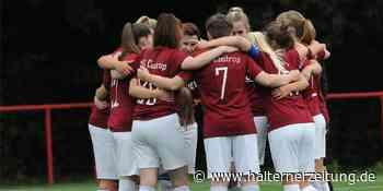 SG Castrop baut den Frauenfußball weiter aus | Castrop-Rauxel - Halterner Zeitung