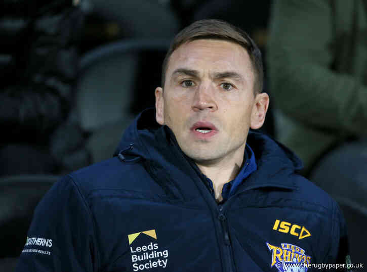 Leicester Tigers confirm Kevin Sinfield will join coaching staff