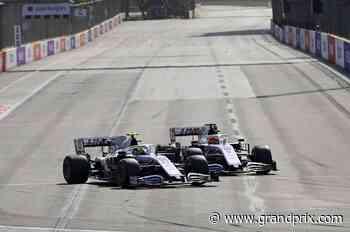 Mazepin's move on Schumacher normal says Berger - GrandPrix - GrandPrix