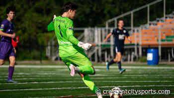 Lusher keeper Jourdan Schumacher named Gatorade Louisiana Boys Soccer Player of Year - crescentcitysports.com