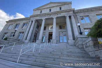 Sentencing delayed in North Okanagan child pornography case – Salmon Arm Observer - Salmon Arm Observer
