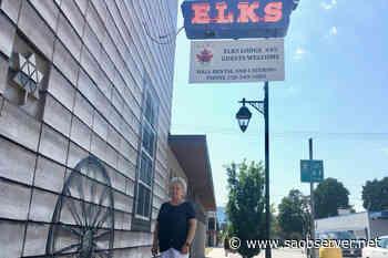 Zero funding for Vernon Elks club – Salmon Arm Observer - Salmon Arm Observer
