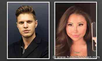 Stoney Creek murder suspects Oliver Karafa and Yun (Lucy) Lu Li arrested in Hungary - HamiltonNews