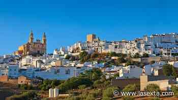El Peñón del Sagrado Corazón: Un lugar que debes conocer en Olvera, Cádiz - Viajestic