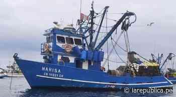 Pisco: familiares de 10 pescadores desaparecidos piden ayuda para sobrevolar la zona - LaRepública.pe