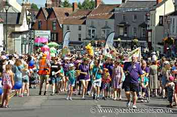 Thornbury Carnival cancelled following delay to end of lockdown - South Cotswolds Gazette