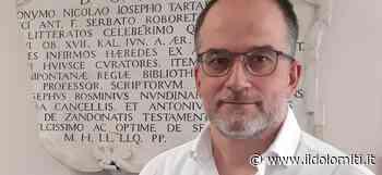 L'ospedale di Rovereto ha un nuovo direttore: è Michele Sommavilla - il Dolomiti