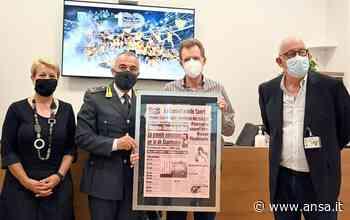Atletica: iniziative Gdf ai Campionati italiani a Rovereto - Agenzia ANSA