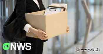 Laagst aantal werkzoekenden in Oost-Vlaanderen in 13 jaar - VRT NWS