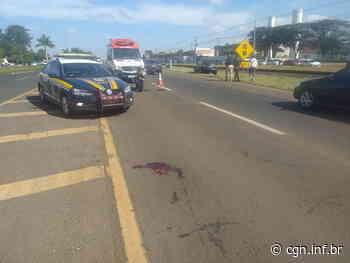 Motorista sem CNH provoca grave acidente em Arapongas - CGN