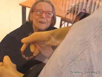 Rsa Chiarugi di Empoli riapre alle visite dei familiari in presenza - gonews