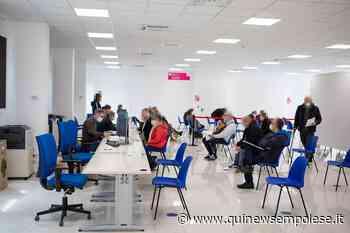 Covid, 12 nuovi casi tra i comuni dell'Empolese - Qui News Empolese