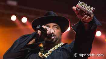 'Baby Got Back' Legend Sir Mix-A-Lot Praises Gucci Mane's A&R Prowess