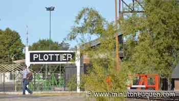 El sorpresivo saludo de Alejandro Lerner que revolucionó Plottier - Minuto Neuquen