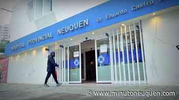 Trabajadores del hospital Castro Rendón denunciaron a su propio delegado - Minuto Neuquen