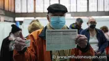 Coronavirus: Neuquén ya aplicó más de 220 primeras dosis - Minuto Neuquen