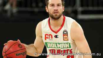 Key Wildcats OK for NBL grand final series - The Murray Valley Standard