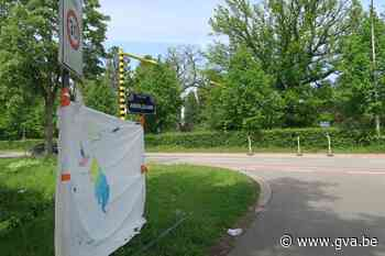 Na dodelijk ongeval Loes: nog deze zomer zebrapad op Horstebaan - Gazet van Antwerpen
