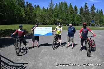 Thunder Bay hotel tax supports expansion of mountain bike trails - Tbnewswatch.com