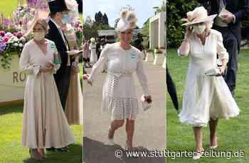 Royals in Ascot - Die schönsten Looks der royalen Damen - Stuttgarter Zeitung