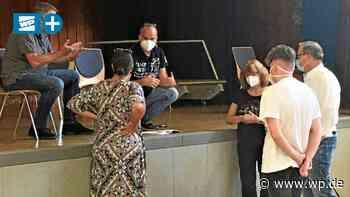 Netphen: Keine neue Beleuchtung für Tischtennis-Damen - WP News
