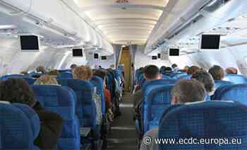 EASA/ECDC update air travel guidelines to factor in vaccination and latest scientific evidence - EU News
