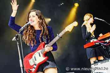 Gent Jazz kondigt nieuwe namen aan voor 'Back to live'-festival - Het Nieuwsblad