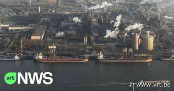 Ook Gent bezorgd over mogelijke vervuiling met chemische stof PFOS in haven - VRT NWS