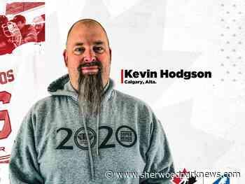 Calgary's Hodgson wins NHL award for HEROS work - Sherwood Park News