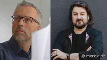 Boris Pollig wird bei Crew Leiter Kreation Design