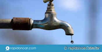 Manutenção em estações de bombeamento de água deve afetar abastecimento em Limeira nesta quinta-feira - Rápido no Ar