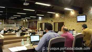 Câmara autoriza doação de terrenos destinados à Área Industrial do Limeira - ®Portal da Cidade | Brusque