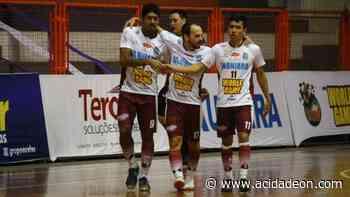 Futsal de Araraquara ganha em Limeira e mantém chances de classificação - ACidade ON