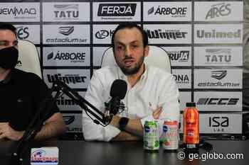 CEO deixa a Inter de Limeira para trabalhar com Ronaldo Fenômeno e Paulo André no Valladolid - globoesporte.com