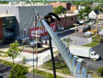 Previewing Nik Wallenda's high-wire walk over D'Youville College