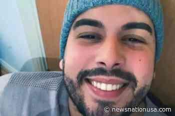 Man killed in Morden crash named by police - News Nation USA