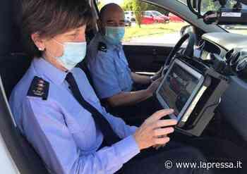 Safer Traffic Modena, Ausl accende fari su sicurezza dello strumento - La Pressa