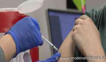 A Modena in poche ore 6.500 giovani tra 20 e 24 anni hanno prenotato il vaccino covid - modenaindiretta.it