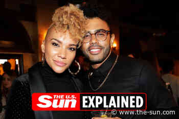 Who is Daveed Diggs' girlfriend Emmy Raver-Lampman?... - The US Sun